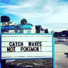 Wherever this sign is...I want to hug it.