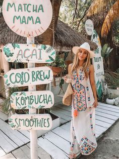 Tulum Travel Guide | Angel Food Style #travel #summer Tulum Mexico, Beach Aesthetic, Summer Aesthetic, Cozumel, Nassau, Ibiza, Outfits For Mexico, Beach Cafe, Riviera Maya