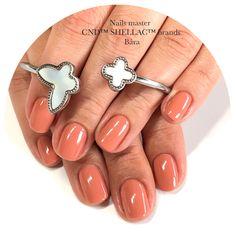 #shellac #cnd #nehty #nails Cnd Shellac, Keratin, Nails, Beauty, Finger Nails, Ongles, Nail, Beauty Illustration, Keratins