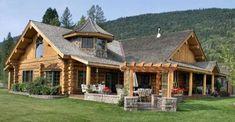 The Caribou Creek Ranch
