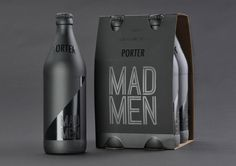Mad Men Ale. I have never wanted a beer so badly before in my life!