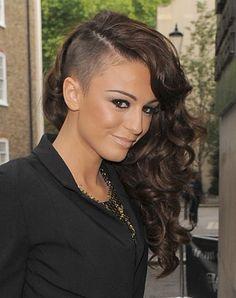Forever love Cher Lloyd hairstyles <3