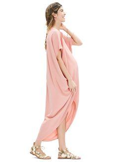The Riviera Dress |