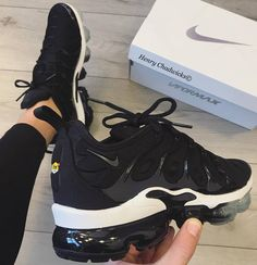 20 years since the Air Max Plus debut  Nike combine the striking silhouette  with a translucent VaporMax sole unit 632e3b10c7c