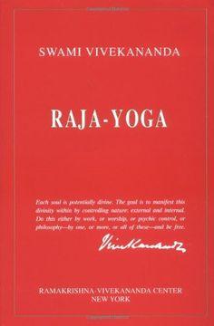 Raja-Yoga by Swami Vivekananda, http://www.amazon.com/dp/091120623X/ref=cm_sw_r_pi_dp_WZ1osb1VG6G4Y