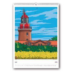 Leuchtturm Buk | Mecklenburger Bucht