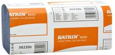 Prosoape profesionale de hartie Katrin, 250 portii la doar 6.9 lei!