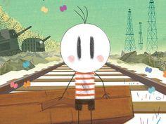 """Indicado ao Oscar de """"Melhor Animação"""", o filme criado por Alê Abreu conta a história de uma criança que encontra uma sociedade marcada pela pobreza, exploração de trabalhadores e falta de perspectivas."""
