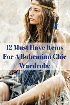 Here are 12 wardrobe must-haves to achieve a boho look! Check out these 12 Must-Have Items For A Bohemian Chic Wardrobe ! Get this boho Look now! Hippie Bohemian, Hippie Chic, Bohemian Style, Boho Chic, Ethical Fashion Brands, Boho Life, Bohemian Lifestyle, Must Have Items, Mom Style