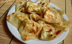 Daily Dinner Idea Lobster And Cream Cheese Wontons | TheNest.com