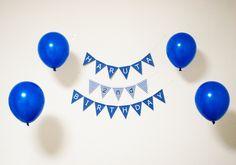 誕生日 飾り birthday party