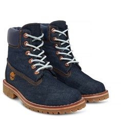 8d9d309b47d Shop Women's Timberland® Heritage LTD Fabric 6-inch Boot today at  Timberland. The