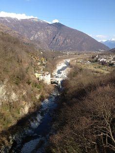 Golino, Centovalli - Ticino Switzerland