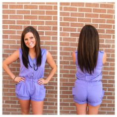 Come in and check out all the great summer fashion we have in! Who doesn't love an adorable romper? So comfy! Rompers, Comfy, Check, Summer, Dresses, Fashion, Vestidos, Moda, Gowns