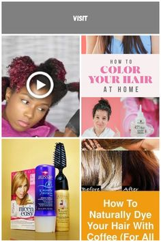 How I dye my natural hair at home no bleach featuring Sally Beauty Supply hair dye At Home Color Your Hair, Sally Beauty, Hair Dye, Beauty Supply, House Colors, Bleach, Eye Makeup, Natural Hair Styles, Skincare