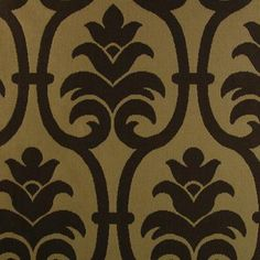 B Berger Chocolate Mouss 1052-12 Decor Fabric - Patio Lane introduces a comprehensive collection of decor fabrics by B Berger. 1052-12 Chocolate Mouss is perfect for indoor and outdoor upholstery applications. Patio Lane offers large volume discounts and to the trade fabric pricing as well as memo samples and design assistance. We also specialize in contract fabrics and can custom manufacture cushions, curtains, and pillows. If you cannot find a fabric you're looking for, you can visit our…