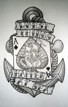 Frank Turner - Worse Things Happen at Sea