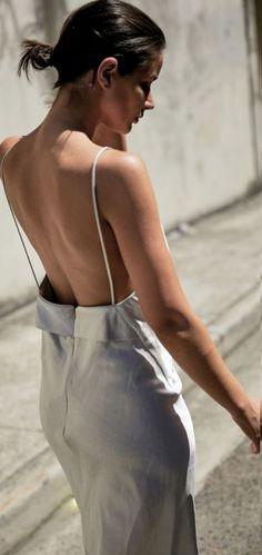 In Christopher Esber Looks Style, My Style, Cooler Look, Street Style, Dress With Sneakers, Estilo Boho, Italian Girls, Australian Fashion, Style Inspiration