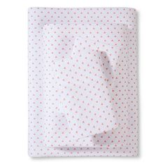 Room Essentials™ Jersey Sheet Set - Coral