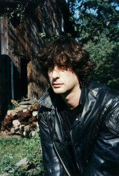 "Neil Gaiman is brooding.: ""Circa I am so brooding. Look I am so brooding. This is me being brooding. In case you were wondering I am brooding or something. Book Writer, Book Authors, Amanda Palmer, Terry Pratchett, Neil Gaiman, Film Director, Comic Artist, Short Film, Old Photos"