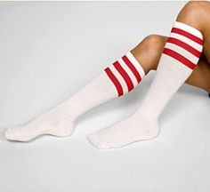 Tube Socks!