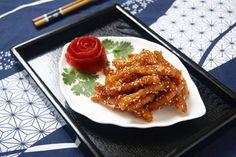 Thịt heo tẩm vừng thơm ngon vui miệng | Afamily Mobile Vietnamese Pork, Waffles, Meat, Breakfast, Food, Breakfast Cafe, Essen, Waffle, Yemek