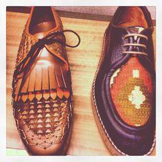 Mens Magic Shoewear