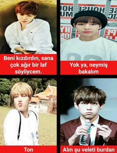 Read from the story Bts Resimler by Suzy-Sweet (Ms. Bts Boys, Bts Bangtan Boy, Bts Vs Exo, Comedy Pictures, Bts Funny Moments, Bts Funny Videos, Senior Fitness, Wattpad, I Love Bts