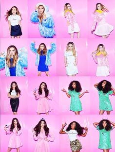 One my fave photoshoots