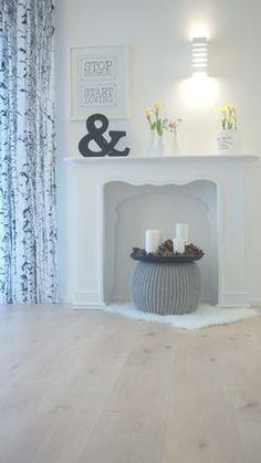 Die Schönsten Ideen Für Deine Kaminkonsole U2026 Mantle Ideas, Fireplace Ideas,  Fireplace Mantels,
