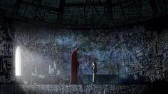 everything is illuminated (Secret of Kells movie)