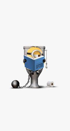 Amor Minions, Cute Minions, Minion Jokes, Minions Despicable Me, Minions Quotes, Evil Minions, Minion Photos, Funny Minion Pictures, Minions Funny Images