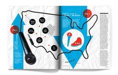 Cypher Magazine - Matt Chase | Design, Illustration