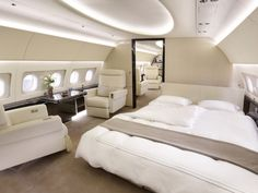 Jets Privés De Luxe, Luxury Jets, Luxury Private Jets, Private Plane, Private Jet Interior, Billionaire Lifestyle, Luxury Living, Luxury Lifestyle, Dream Cars