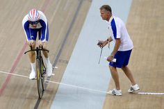Bradley Wiggins Photo - Olympics Day 8 - Cycling - Track