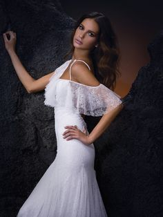 Wedding Couture by Inbal Dror