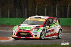 Go&Fun al Rally di Monza 2013.
