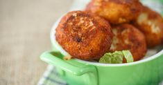 Unlike Any You've Had Before, These Fried Meatballs Will Blow You Away!
