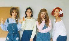 mamamoo and kpop image