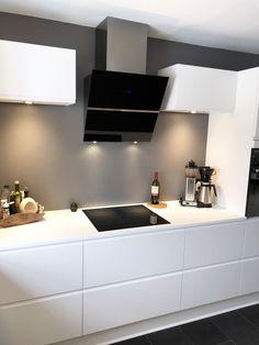 Venezia Mat Line Køkken fra AUBO Køkken & Bad. #kitchen  #AUBO #bad #fra #Kitchen