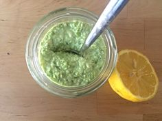 Edamame and Goat Cheese Spread — nourishing matters