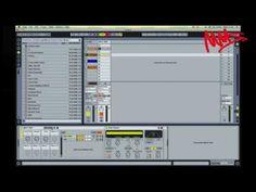 Midischool: ABLETON TUTORIAL : MIDI Controller Mapping