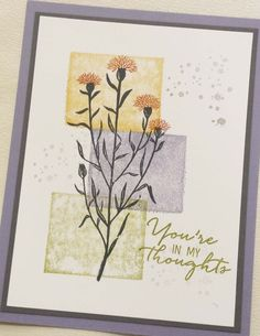 2015 Wild About Flowers Photopolymer Stamp Set 138728 Price: $21.00