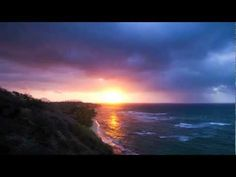 VIDEO: Gorgeous shots from around Hawai'i!