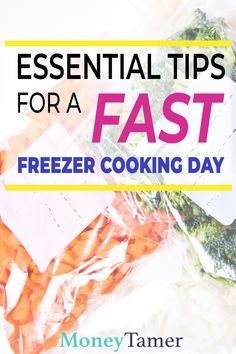 Plus Tips To Plan Meals Make Ahead Freezer Meals, Freezer Cooking, Meals For One, Grocery Savings Tips, Couponing For Beginners, Household Expenses, Budget Meal Planning, Healthy Recipes On A Budget, Save Money On Groceries