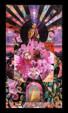 From Te Wheke: The Eight Dimensions of Wellbeing Series… Cosmic Consciousness, Rainbow Bridge, Star Shape, Animal Paintings, Spirit Animal, Magick, Astrology, Orchids, The Past