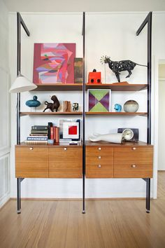 Reeves Residence by Chris Nguyen  #mid century