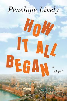 How It All Began by Penelope Lively at Sony Reader Store