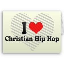 and i Love Christian Rap! Ciera ganz