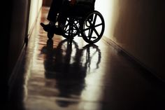 Americans with disabilities are more often victims of violent crime than those without disabilities